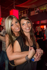 Foto's, Xtra Large, 28 december 2013, The Sand, Amsterdam