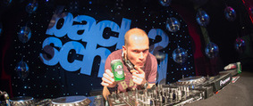 Foto's, back2school, 24 december 2013, Maassilo, Rotterdam