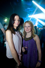 Photos, Euphoria, 11 January 2014, Poppodium 013, Tilburg