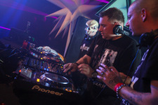Foto's, BKJN vs Partyraiser 4, 18 januari 2014, North Sea Venue, Zaandam