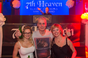 foto 7th Heaven, 25 januari 2014, Rodenburg, Beesd #814500