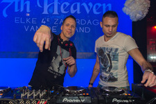 Foto's, 7th Heaven, 25 januari 2014, Rodenburg, Beesd