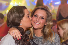 Foto's, Reveal, 30 januari 2014, Escape Club, Amsterdam