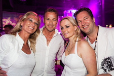 Foto's, Full Moon, 29 maart 2014, The Sand, Amsterdam