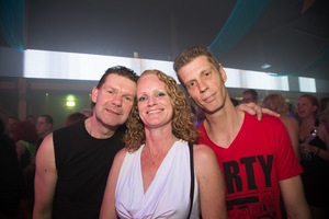foto Trancefamily, 12 april 2014, Matrixx, Nijmegen #824117
