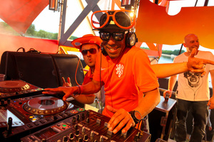 foto Supersized Kingsday Festival, 26 april 2014, Aquabest, Best #826262