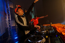 Foto's, Supersized Kingsday Festival, 26 april 2014, Aquabest, Best