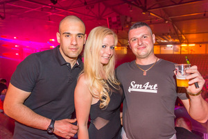 foto Rave the City, 3 mei 2014, SilverDome, Zoetermeer #827156