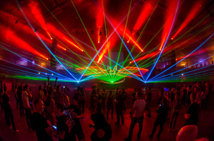 foto Rave the City, 3 mei 2014, SilverDome, Zoetermeer #827157