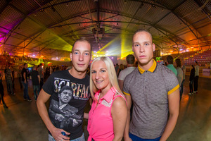 foto Rave the City, 3 mei 2014, SilverDome, Zoetermeer #827159