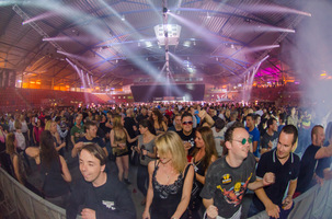 foto Rave the City, 3 mei 2014, SilverDome, Zoetermeer #827160