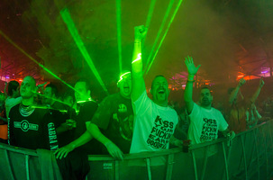 foto Rave the City, 3 mei 2014, SilverDome, Zoetermeer #827161
