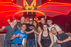 foto Rave the City, 3 mei 2014, SilverDome, Zoetermeer #827162