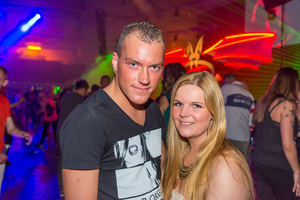 foto Rave the City, 3 mei 2014, SilverDome, Zoetermeer #827164