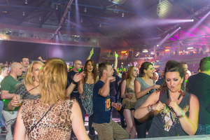 foto Rave the City, 3 mei 2014, SilverDome, Zoetermeer #827170