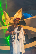 Foto's, Rave the City, 3 mei 2014, SilverDome, Zoetermeer