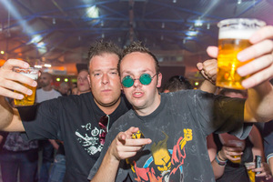 foto Rave the City, 3 mei 2014, SilverDome, Zoetermeer #827173
