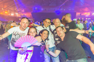 foto Rave the City, 3 mei 2014, SilverDome, Zoetermeer #827176