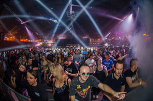 foto Rave the City, 3 mei 2014, SilverDome, Zoetermeer #827179