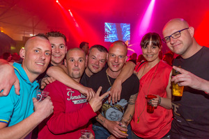 foto Rave the City, 3 mei 2014, SilverDome, Zoetermeer #827181
