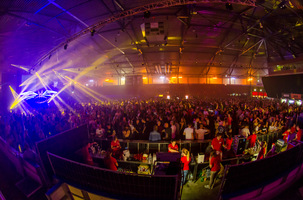 foto Rave the City, 3 mei 2014, SilverDome, Zoetermeer #827183