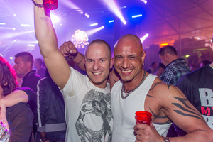 foto Rave the City, 3 mei 2014, SilverDome, Zoetermeer #827184