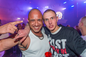 foto Rave the City, 3 mei 2014, SilverDome, Zoetermeer #827188