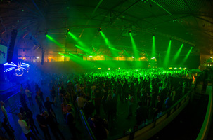 foto Rave the City, 3 mei 2014, SilverDome, Zoetermeer #827189