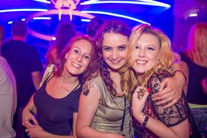 foto Rave the City, 3 mei 2014, SilverDome, Zoetermeer #827190