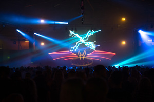 foto Rave the City, 3 mei 2014, SilverDome, Zoetermeer #827192