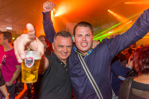 foto Rave the City, 3 mei 2014, SilverDome, Zoetermeer #827193