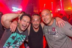 foto Rave the City, 3 mei 2014, SilverDome, Zoetermeer #827197