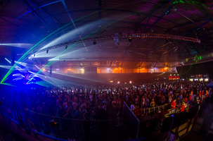 foto Rave the City, 3 mei 2014, SilverDome, Zoetermeer #827199
