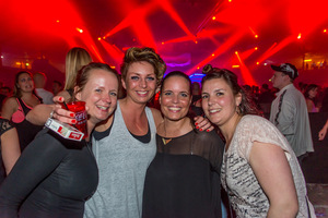 foto Rave the City, 3 mei 2014, SilverDome, Zoetermeer #827201