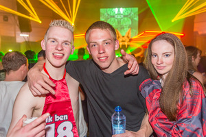 foto Rave the City, 3 mei 2014, SilverDome, Zoetermeer #827204