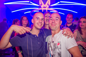 foto Rave the City, 3 mei 2014, SilverDome, Zoetermeer #827208