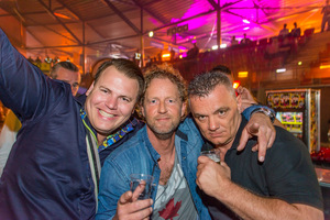 foto Rave the City, 3 mei 2014, SilverDome, Zoetermeer #827215