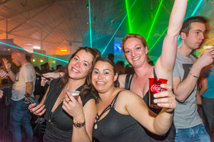 foto Rave the City, 3 mei 2014, SilverDome, Zoetermeer #827217