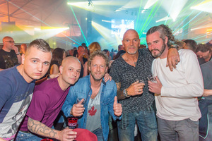 foto Rave the City, 3 mei 2014, SilverDome, Zoetermeer #827219