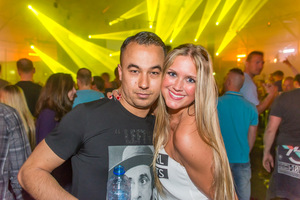 foto Rave the City, 3 mei 2014, SilverDome, Zoetermeer #827220
