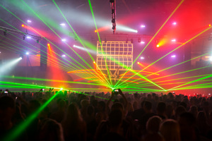 foto Rave the City, 3 mei 2014, SilverDome, Zoetermeer #827222