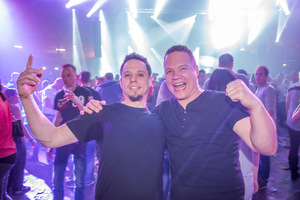 foto Rave the City, 3 mei 2014, SilverDome, Zoetermeer #827224