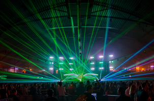foto Rave the City, 3 mei 2014, SilverDome, Zoetermeer #827226