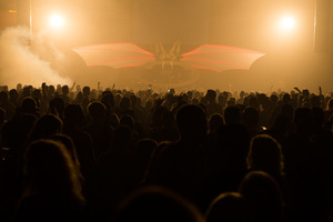 foto Rave the City, 3 mei 2014, SilverDome, Zoetermeer #827229