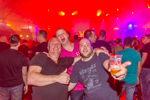foto Rave the City, 3 mei 2014, SilverDome, Zoetermeer #827230