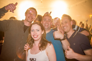 foto Rave the City, 3 mei 2014, SilverDome, Zoetermeer #827232