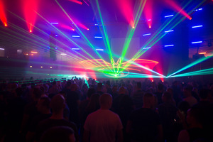foto Rave the City, 3 mei 2014, SilverDome, Zoetermeer #827239