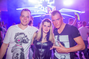 foto Rave the City, 3 mei 2014, SilverDome, Zoetermeer #827241