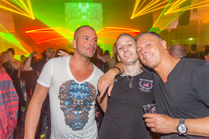 foto Rave the City, 3 mei 2014, SilverDome, Zoetermeer #827242