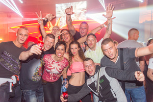 foto Rave the City, 3 mei 2014, SilverDome, Zoetermeer #827245